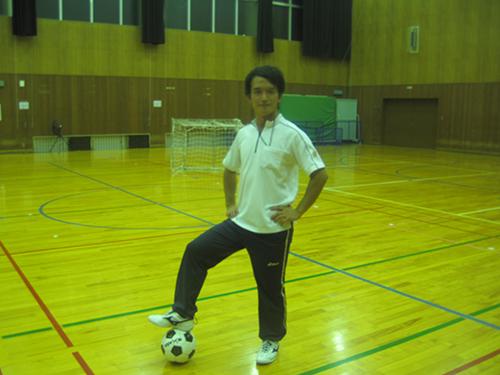 サッカー★リフティング